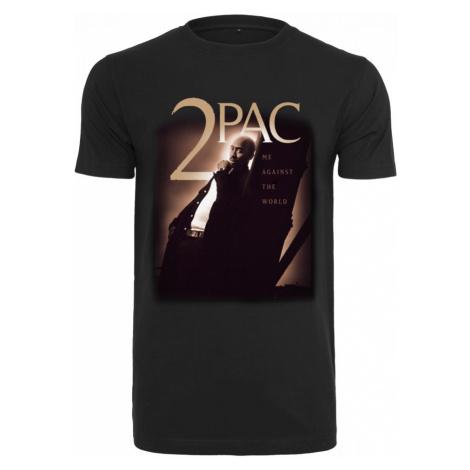 Tupac Me Against The World Cover Tee Urban Classics