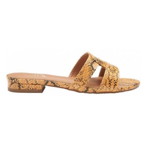 Sandály Cellbes