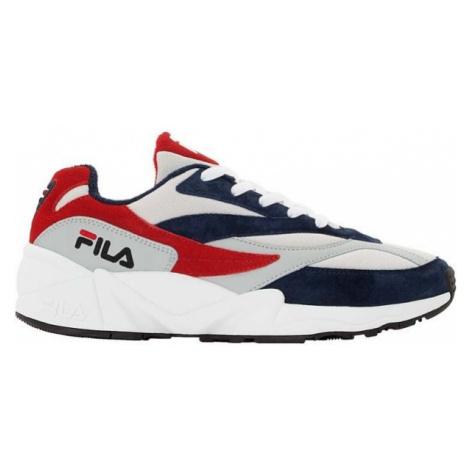Fila VENOM LOW bílá - Pánská volnočasová obuv