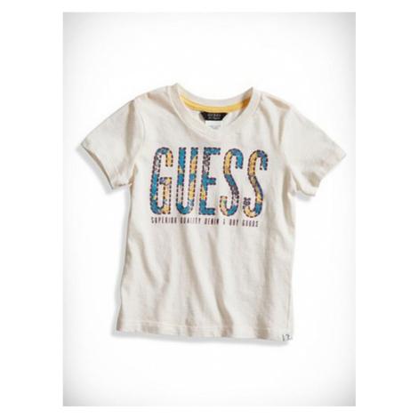 Guess Kids tričko Graphic Logo GU61