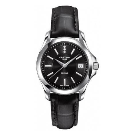 CERTINA DS PRIME C004.210.16.056.00, Dámské hodinky