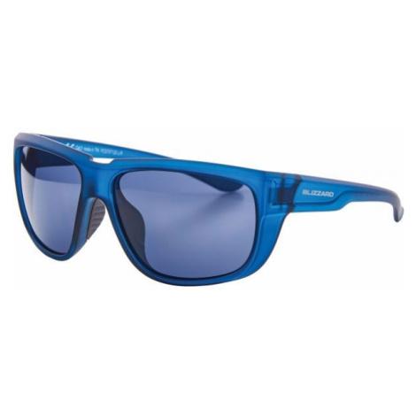 Blizzard PCS707120 modrá - Sluneční brýle