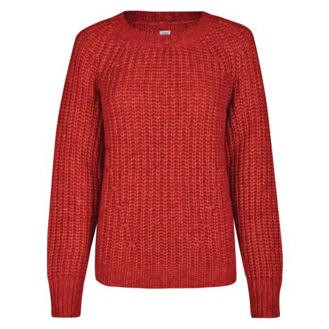 Svetr Camel Active Knitwear - Červená