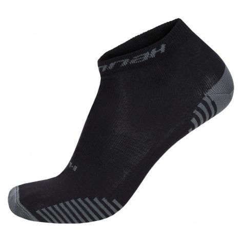 HANNAH Abaci Plus Běžecké ponožky 118HH0271PT01 anthracite
