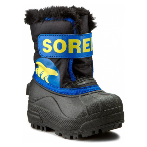 Sorel Toddler Snow Commander NV 1877
