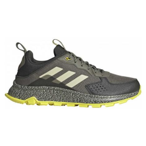 adidas RESPONSE TRAIL šedá - Pánská trailová obuv