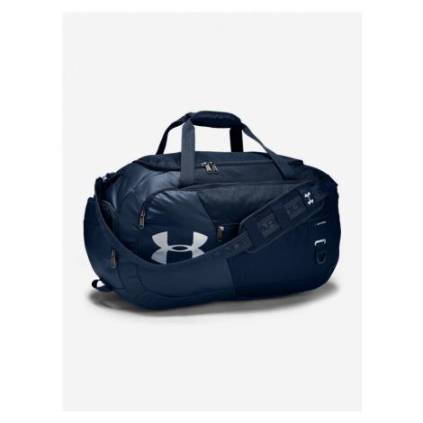 Undeniable 4.0 Medium Sportovní taška Under Armour Modrá
