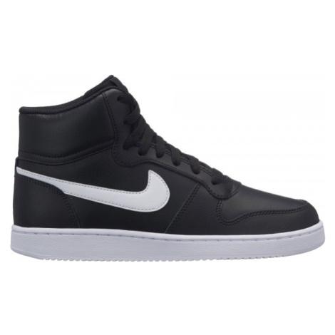 Nike EBERNON MID WMNS černá - Dámská volnočasová obuv