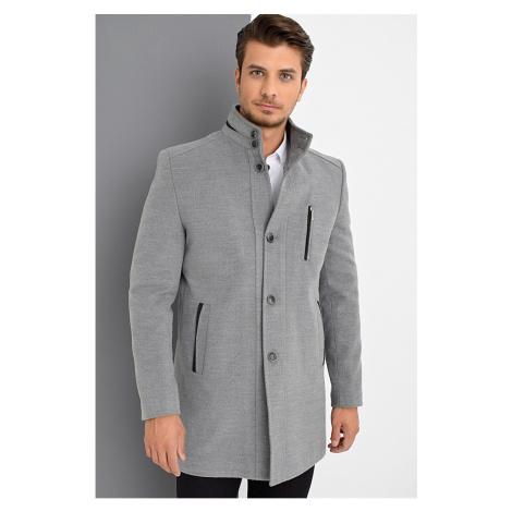 pánský kabát dewberry PLT8386
