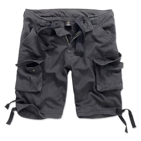Brandit Kalhoty krátké Urban Legend černé