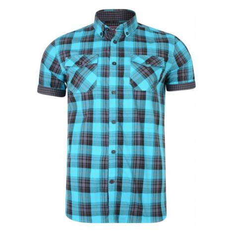 KAM košile pánská KBS 6184 nadměrná velikost
