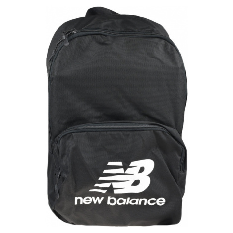 NEW BALANCE CLASSIC BACKPACK NTBCBPK8BK