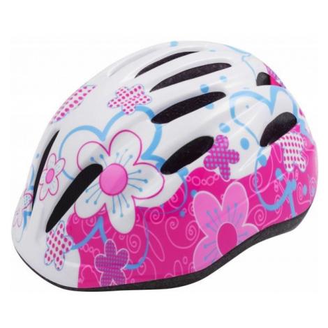 Etape REBEL růžová - Dětská cyklistická helma