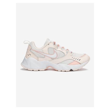 Air Heights Tenisky Nike Růžová