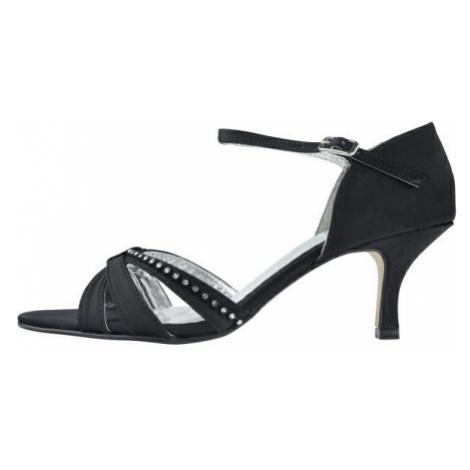 EFFE TRE, Společenská obuv  11082-120-145-043 černá EU 38