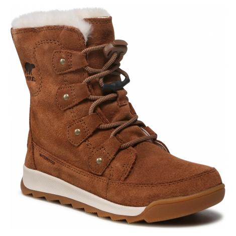 Sorel Youth Whitney™ II Joan Lace Boot NY4572