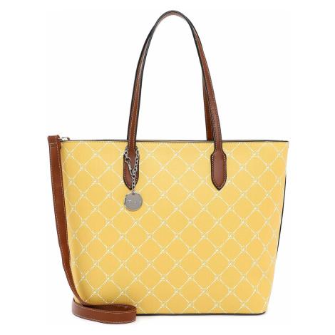 Dámská kabelka Tamaris Sindy - žlutá