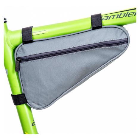 Šedá taška na kolo s kapsami ONE SIZE FPrice