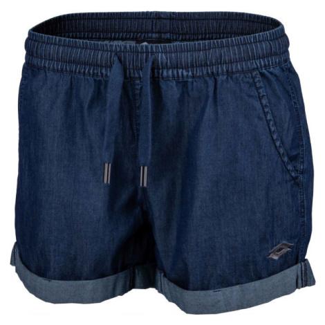 Lotto BLENDA tmavě modrá - Dámské šortky
