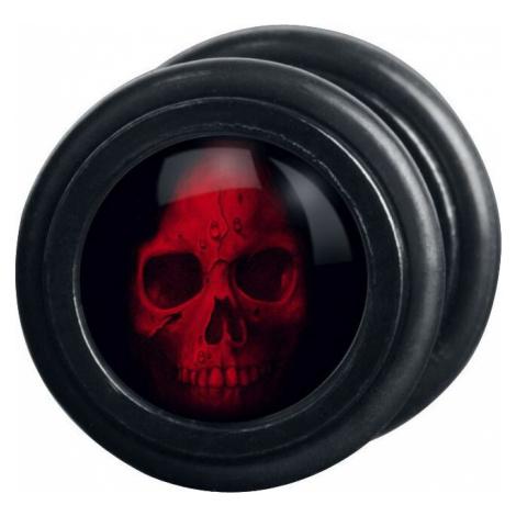 Wildcat Red Skull sada roztahováku Fake plug standard