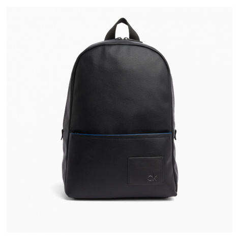 Calvin Klein pánský černý batoh Direct