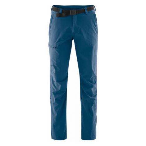 Pánské kalhoty Maier Sports Nil ensign blue