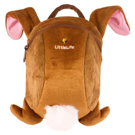 batoh LittleLife Animal Toddler Backpack - Rabbit