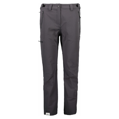 Kalhoty outdoorové dámské TRIMM DRIFT