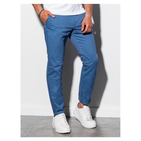 Pánské kalhoty Ombre P894