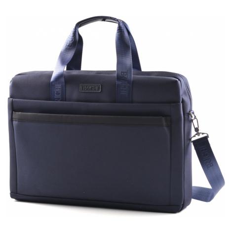 "BRIGHT Taška na notebook 15"" Business Tmavě Modrá, 44 x 9 x 31 (BR19-BTL89463.1B-41TX)"