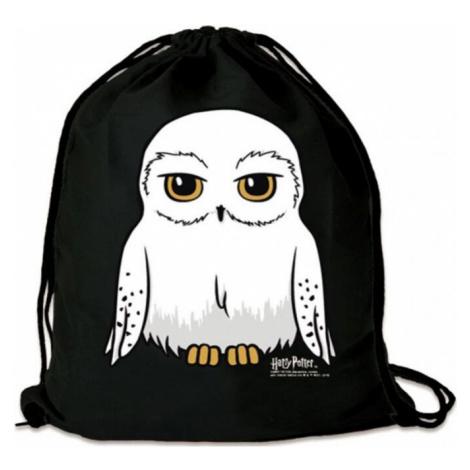 Harry Potter Hedwig Sportovní batoh černá