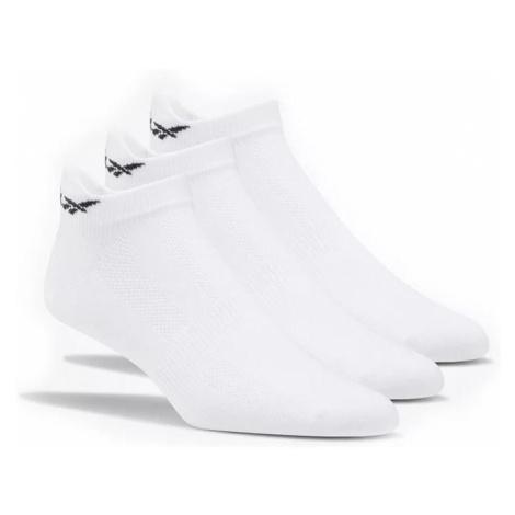 Ponožky Reebok TECH STYLE TR Bílá