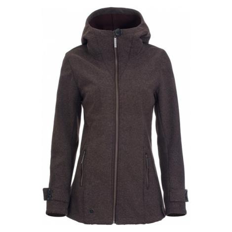 Softshellový kabát Vellon Concha Chicory Chica Woox