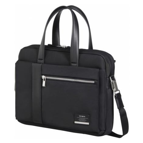 Samsonite Dámská taška na notebook Openroad Chic Slim 15,6'' - černá