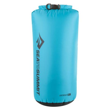 Vak Sea to Summit Lightweight Dry Sack 20l Barva: modrá