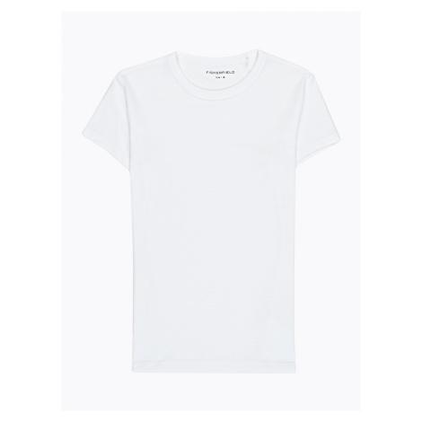 GATE Jednoduché vaflové tričko