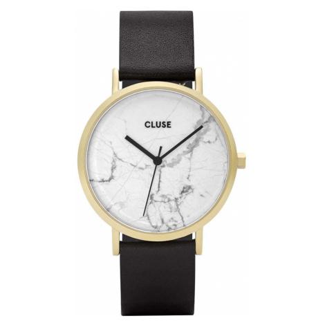 Černé dámské hodinky – La Rocha CLUSE