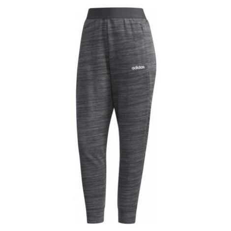 adidas WOMENS ESSENTIALS 7/8 PANT FRENCH šedá - Dámské tepláky