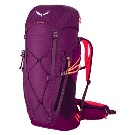 Dámský batoh Salewa Alp Trainer 30+3 WS Barva: fialová