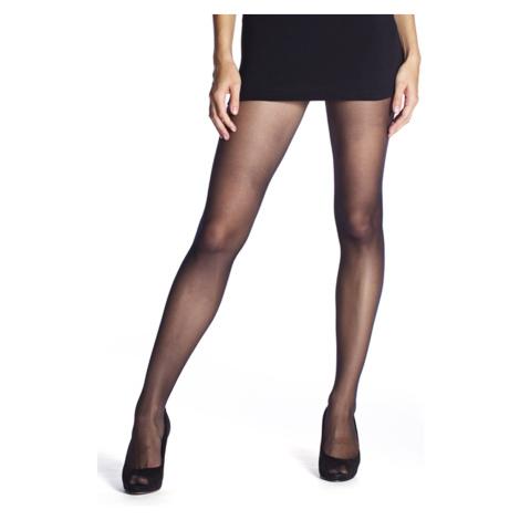 Punčochové stahovací kalhoty Bellinda ABSOLUT RESIST 20 DEN černé