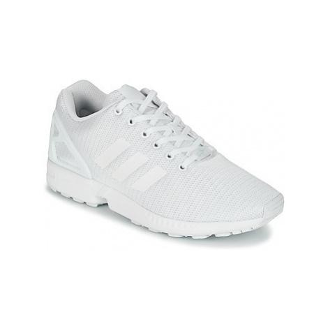 Adidas ZX FLUX Bílá