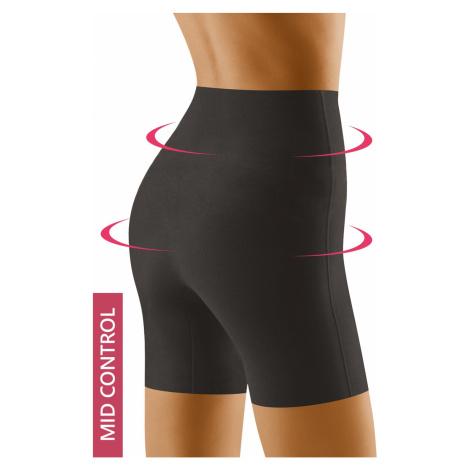 Stahovací kalhotky Figurata s nohavičkou Wolbar