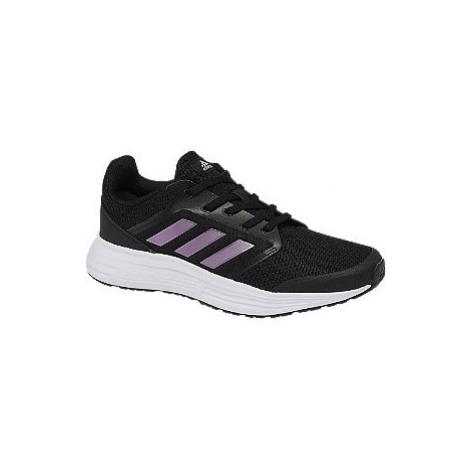 Černé tenisky Adidas Galaxy 5