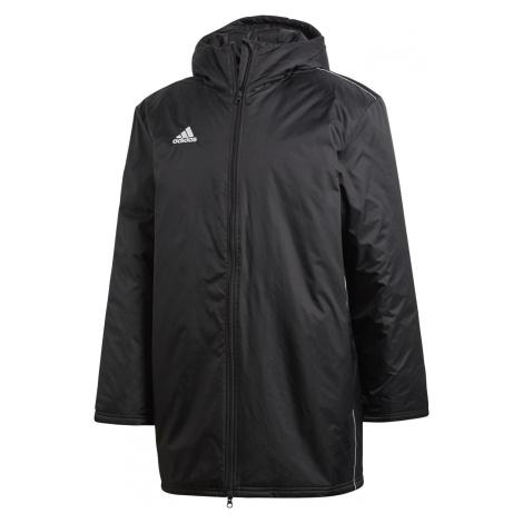 Bunda adidas CORE18 STD JKT Černá