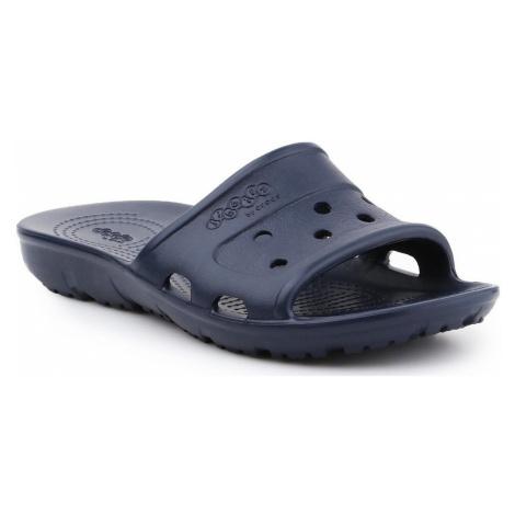 Crocs Jibbitz Presley Slide 202967-410 Modrá