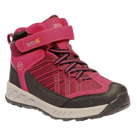 Dětské boty Regatta Samaris V Dětské