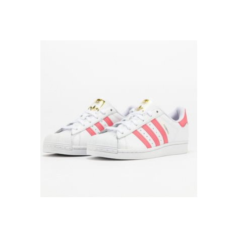 adidas Originals Superstar W ftwwht / bluoxi / goldmt