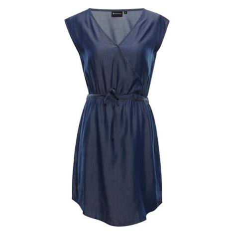 Lana dámské šaty ALPINE PRO
