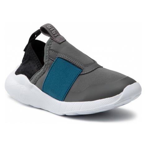 Sneakersy BIBI - Evolution 1053190 Graphite/Black