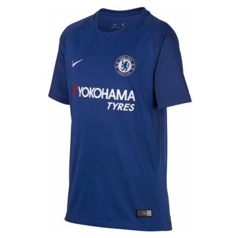 Dětský dres Nike Chelsea FC Modrá